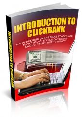 Introduction To Clickbank Private Label Rights