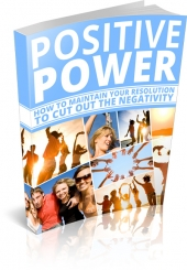 Positive Power Private Label Rights