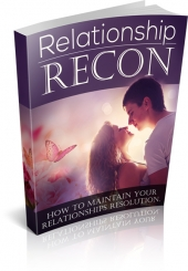 Relationship Recon Private Label Rights