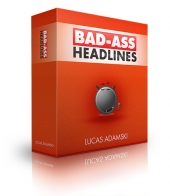 Bad Ass Headlines V1 Private Label Rights