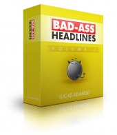 Bad Ass Headlines V2 Private Label Rights