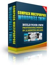 Compack Multipurpose Wordpress Theme Private Label Rights