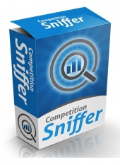 Competition Sniffer WP Plugin Private Label Rights