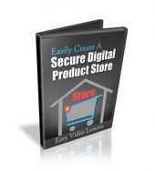 How To Set Up A Secure Digital Products Store Private Label Rights