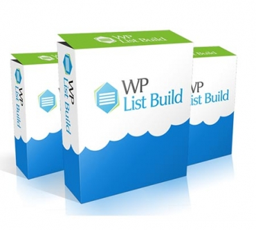 WP List Build Plugin