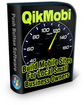 QikMobi Software Private Label Rights