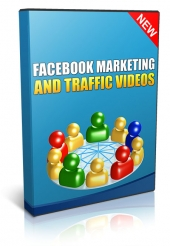 FaceBook Marketing & Traffic Videos Private Label Rights