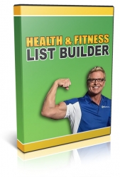 Health & Fitness List Builder Private Label Rights