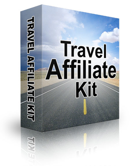 Travel Affiliate Kit 2014