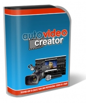 Auto Video Creator 2014 Private Label Rights