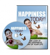 Happiness Today Private Label Rights