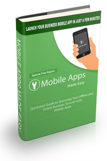 Mobile Apps Made Easy 2014
