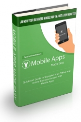 Mobile Apps Made Easy 2014 Private Label Rights