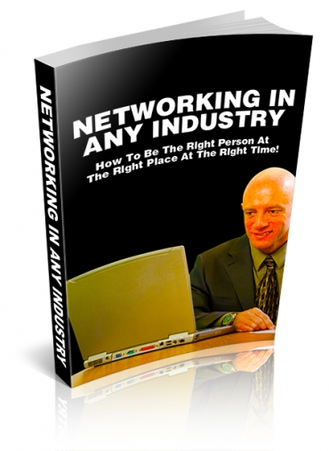 Networking In Any Industry