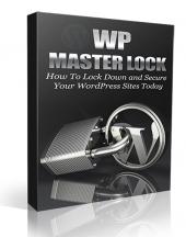 WP MasterLock Private Label Rights