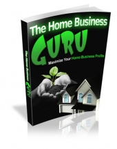 The Home Business Guru Private Label Rights
