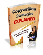 Copywriting Strategies Explained Private Label Rights