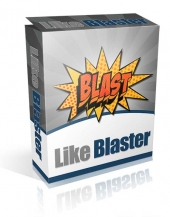 Like Blaster Plugin Private Label Rights