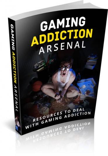 Gaming Addiction Arsenal