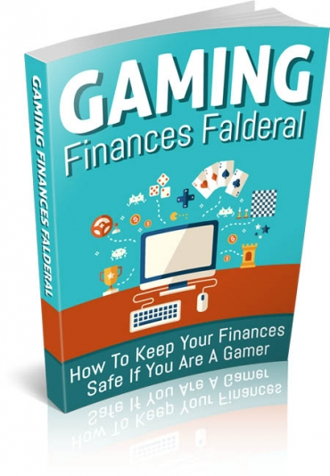 Gaming Finances Falderal