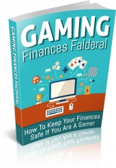 Gaming Finances Falderal Private Label Rights
