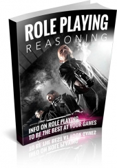 Role Playing Reasoning Private Label Rights