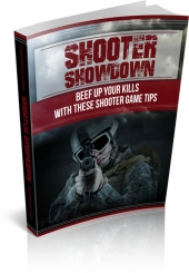 Shooter Showdown Private Label Rights