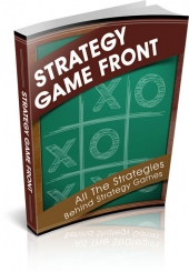 Strategy Game Front Private Label Rights
