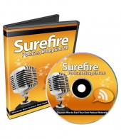 Surefire Podcast Blueprint 2.0 Private Label Rights