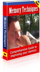 Memory Techniques Private Label Rights