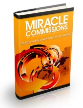 Miracle Commissions Private Label Rights