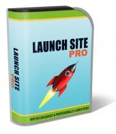 Launch Site Pro Private Label Rights