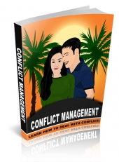 Conflict Management 2014 Private Label Rights