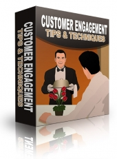 Customer Engagement Guide Private Label Rights