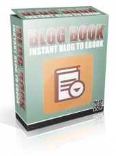 WP Blog Book Plugin Private Label Rights