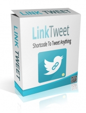 WP Link Tweet Plugin Private Label Rights