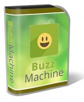 WP Buzz Machine Plugin Private Label Rights