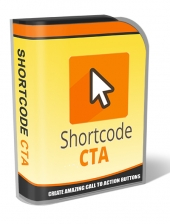WP Shortcode CTA Plugin Private Label Rights