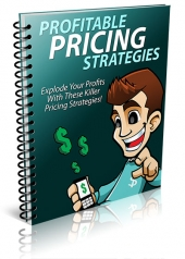 Profitable Pricing Strategies Private Label Rights