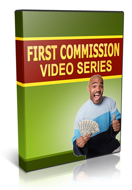 First Commission Videos