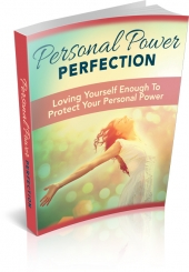 Personal Power Perfection Private Label Rights