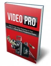 Video Pro Private Label Rights