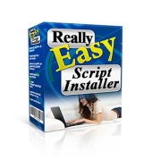 Really Easy Script Installer Private Label Rights