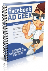 Facebook Ad Geek Private Label Rights