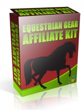 Equestrian Gear Affiliate Kit Private Label Rights