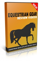 Equestrian Gear Review Videos Private Label Rights