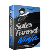 Sales Funnel Ninja YouTube Edition Private Label Rights