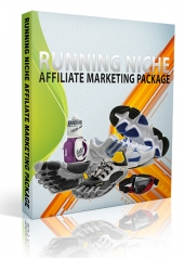 Running Niche Affiliate Marketing Package Private Label Rights