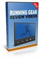 Running Gear Review Videos Private Label Rights