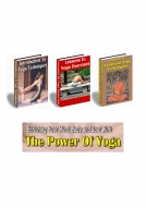 The Power Of Yoga Private Label Rights